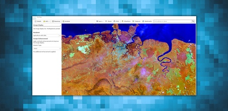 Nový on-line kurz: Earth Imagery at Work
