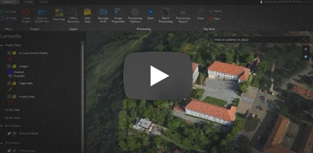 Video: Drone2Map for ArcGIS