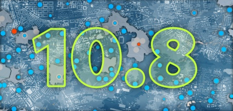 ArcGIS Enterprise 10.8