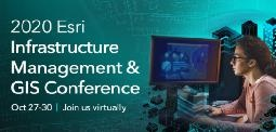 Esri Infrastructure Management & GIS Conference